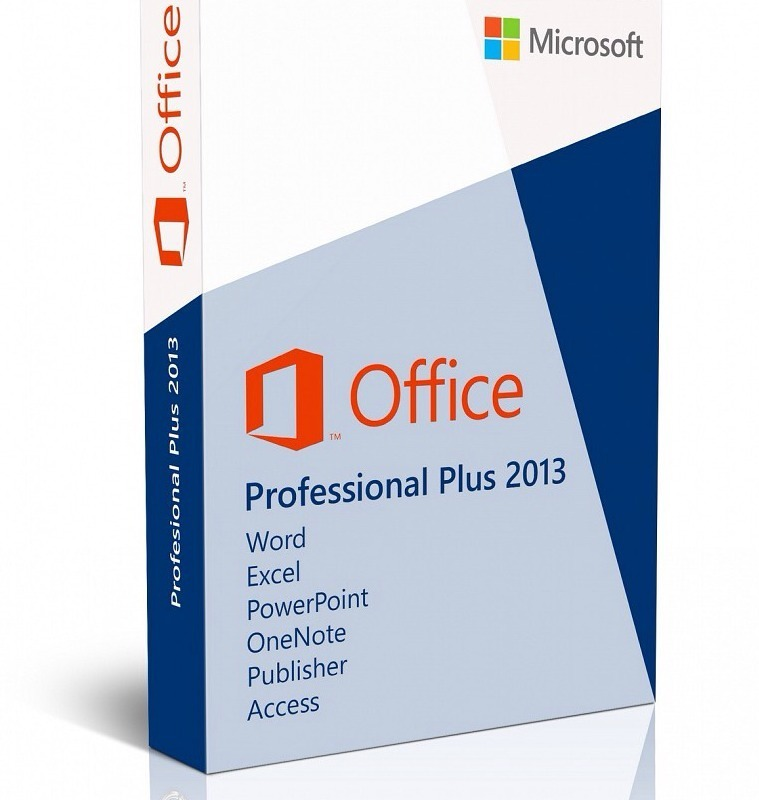 microsoft professional 2013 download