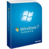 Windows 7 Professional SP1 32bit/64bit