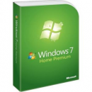 Windows 7 Home Premium SP1 32bit/64bit
