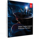 Adobe Creative Suite CS6 Production Premium Full version