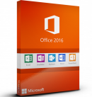 Office Professional Plus 2016 32bit&64bit